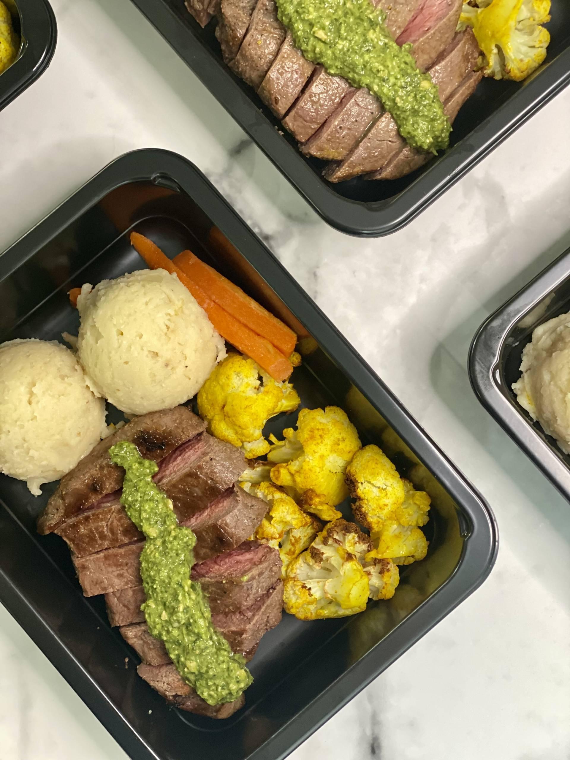 Chimmi Churri Steak